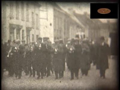 Inhuldiging van de reuzen, 1937