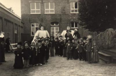 Braderie 1950 - Doop Gerulf