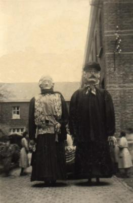 Braderie 1962 - Jubileum