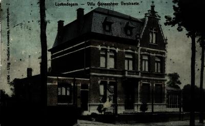 Villa Verstraete