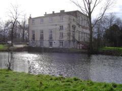 Kasteel Diepenbroeck, Lovendegem