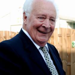 Vette Veemarkt: Willy Teerlinck, oud-gemeentesecretaris