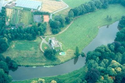 Kasteel Gavergracht