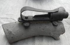 Schietgeweer tegen stropers