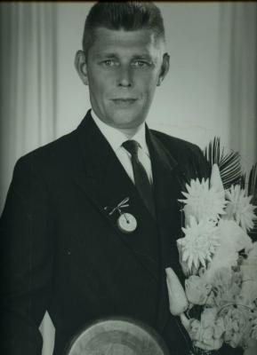 Bolder Petrus Hollebosch, Ertvelde