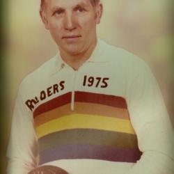 Wereldkampioen krulbol, Cyriel Van Speybroeck, Sleidinge