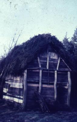 Leo Scheir, dorpsfiguur uit de Lembeekse bossen