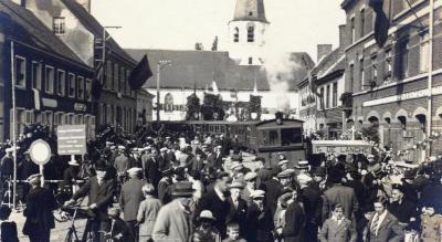 H. Hartfeesten, Ursel, 1937