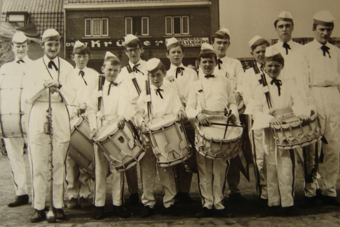 Urselse Drumband KAJ