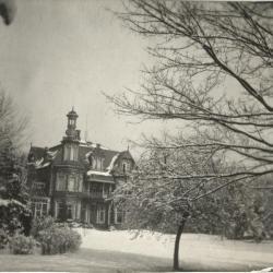 Villa Oaklands, Eeklo, 8 maart 1916