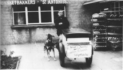 Bakkerij Sint-Antonius
