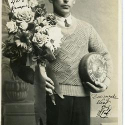 Krulbolder Ryckaert Petrus, 1935, Doornzele