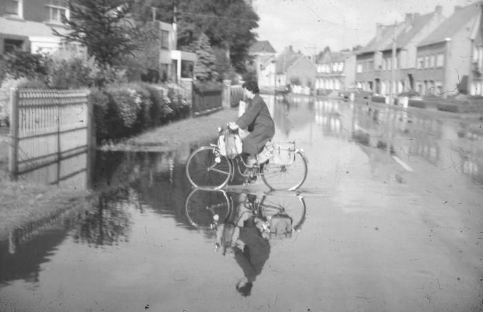 Overstroming Gentstraat