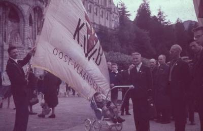 KWB in Lourdes