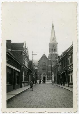 Kerkstraat, Knesselare