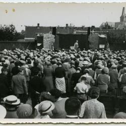 Toneelopvoering Kajotsers, 1936, Knesselare