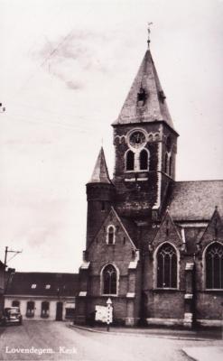 Kerk en Dorp