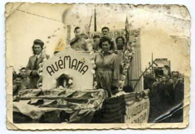 Zending van 1946, Aalter (3)
