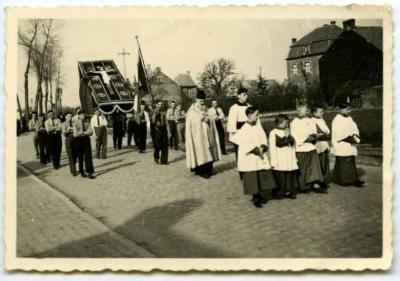 Zending van 1946, Aalter (2)