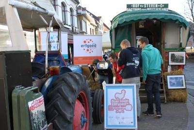 Boer zoekt ERFgoed! op de Vette Veemarkt (2)