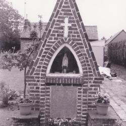Kapel Muikemstraat, Assenede