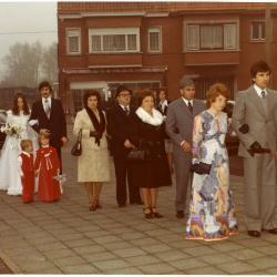Huwelijkssuite bij de kerk