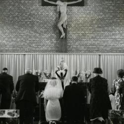 Huwelijk Moens-Boone (VII), 1964