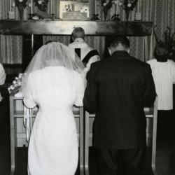 Huwelijk Moens-Boone(IV), 1964