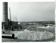 Opbouw Kontakt III, 1970