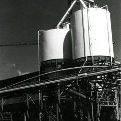 Scoripal Silo's, 1985