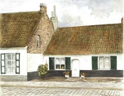 Huis Kerkstraat 42