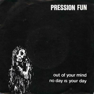Single-hoes Pression Fun, Zomergem, 1987