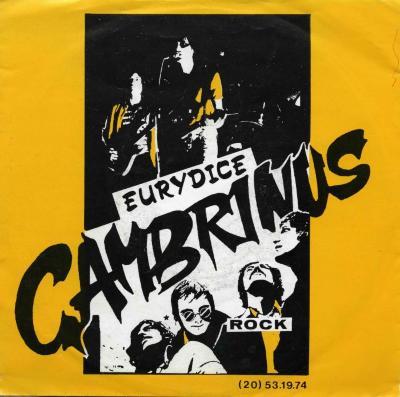Single-hoes Gambrinus en Scanner, Zomergem, 1983