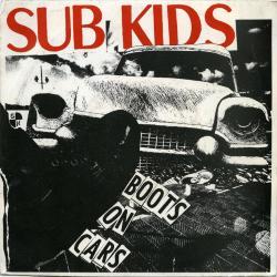 Single-hoes Sub Kids, Zomergem, 1984
