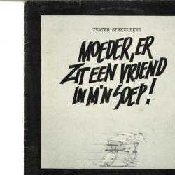 LP-hoes Teater Stekelbees, Zomergem, 1983-1984