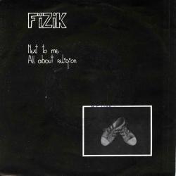Single-hoes Fizik, Zomergem, 1981