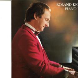LP-hoes Roland Keereman, Zomergem, 1986