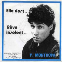 Single-hoes P. Monthova, Zomergem, 1986