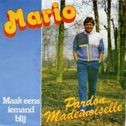 Single-hoes Mario, Zomergem, 1984