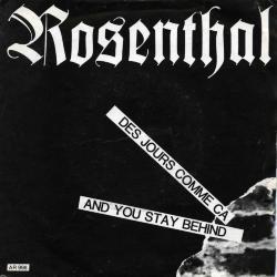 Single-hoes Rosenthal, Zomergem, 1982