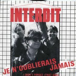 Single-hoes Interdit, Zomergem, 1980-1990