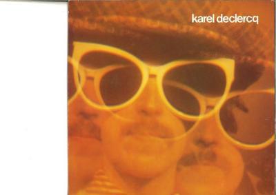 LP-hoes Karel Declercq, Zomergem, 1984
