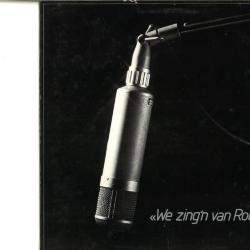 LP-hoes We zing'n van Roeselare, Zomergem, 1984