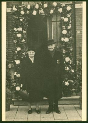August Antheunis & Melanie Lippens, Kaprijke