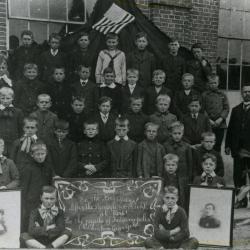 Verordening Wijnen, Eeklo, 1915