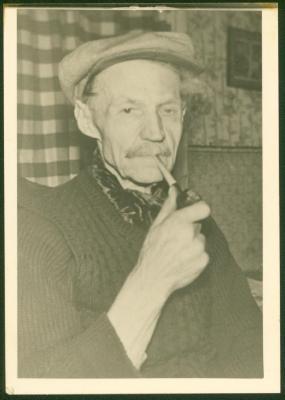 August Antheunis, Kaprijke