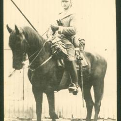 Amerikaanse Waren in Eeklo, 1915