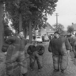 Stoet Oostmoerkermis 1982