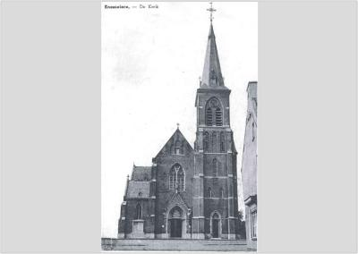 Kerk Knesselare