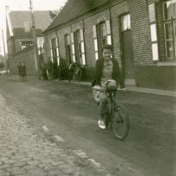 Winkel in de jaren 60